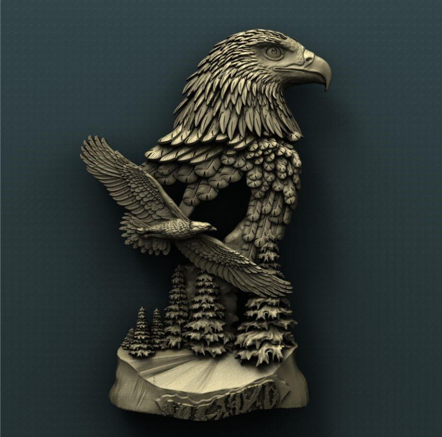 0044. Eagles