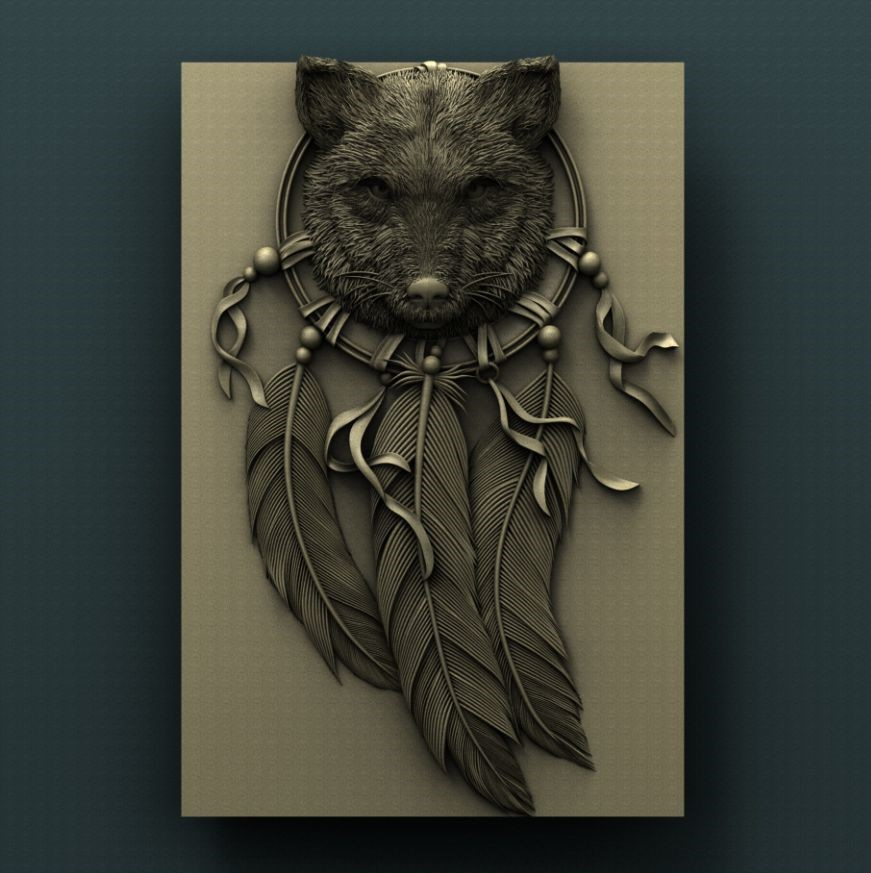 0093. Fox