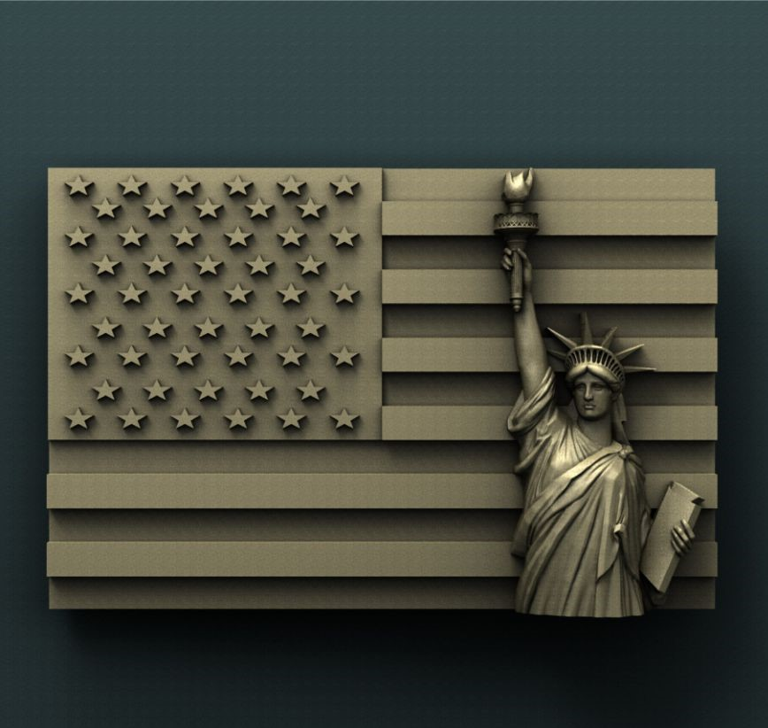 0098. Liberty