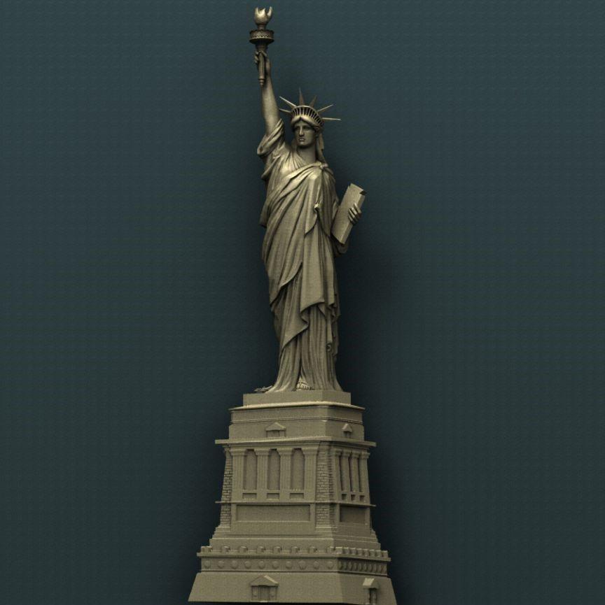 0104. Liberty