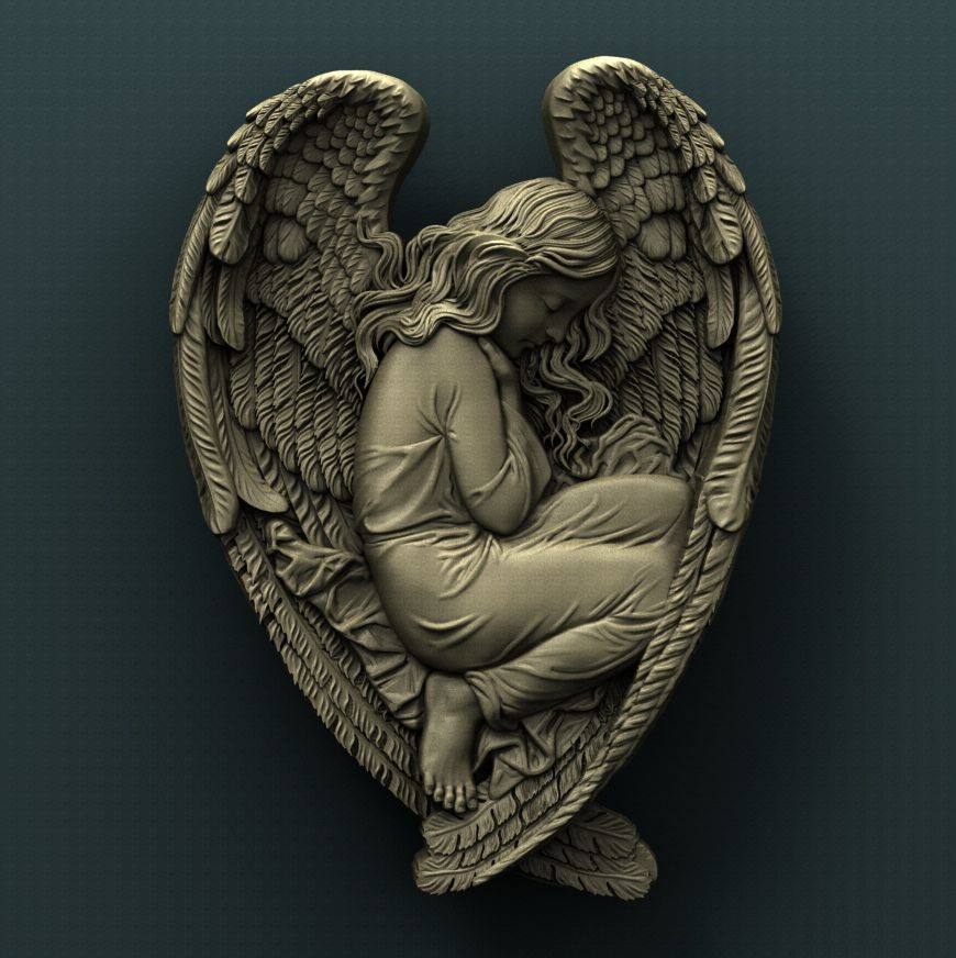 0182. Angel