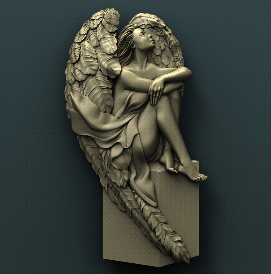 0183. Angel