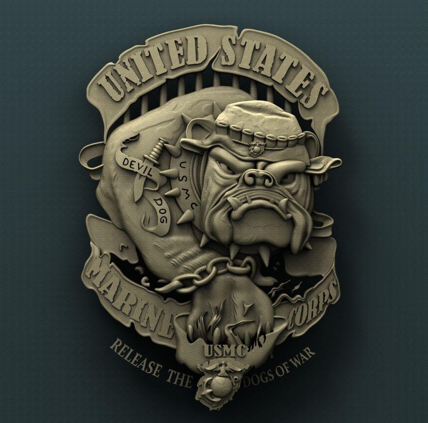 0218. USMC