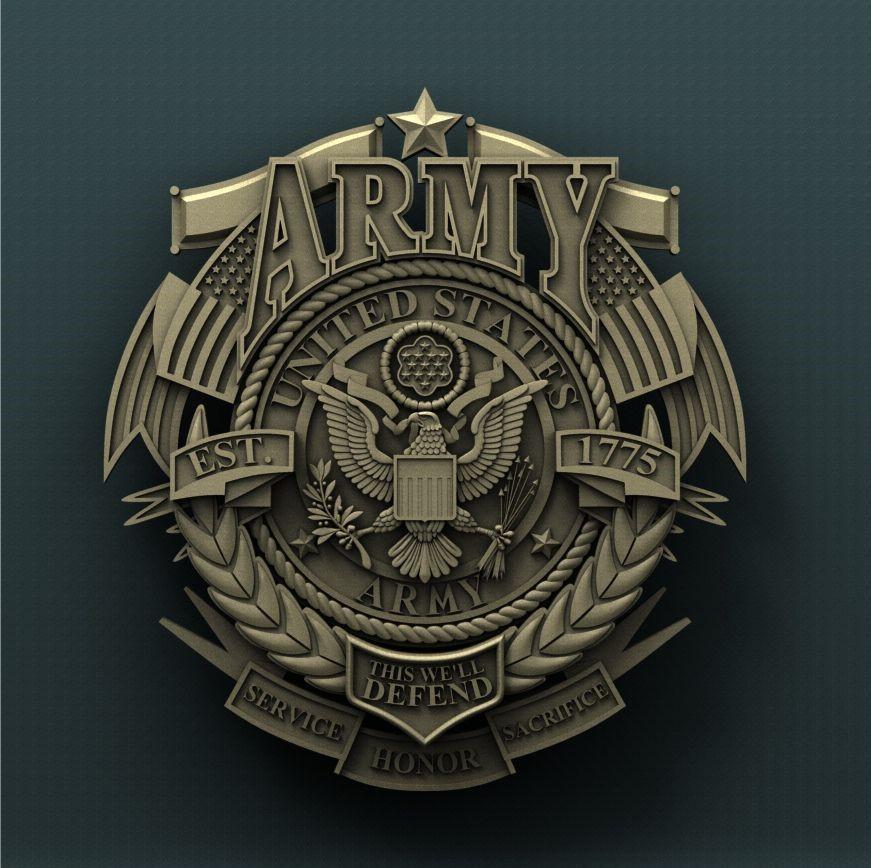 0225. Army