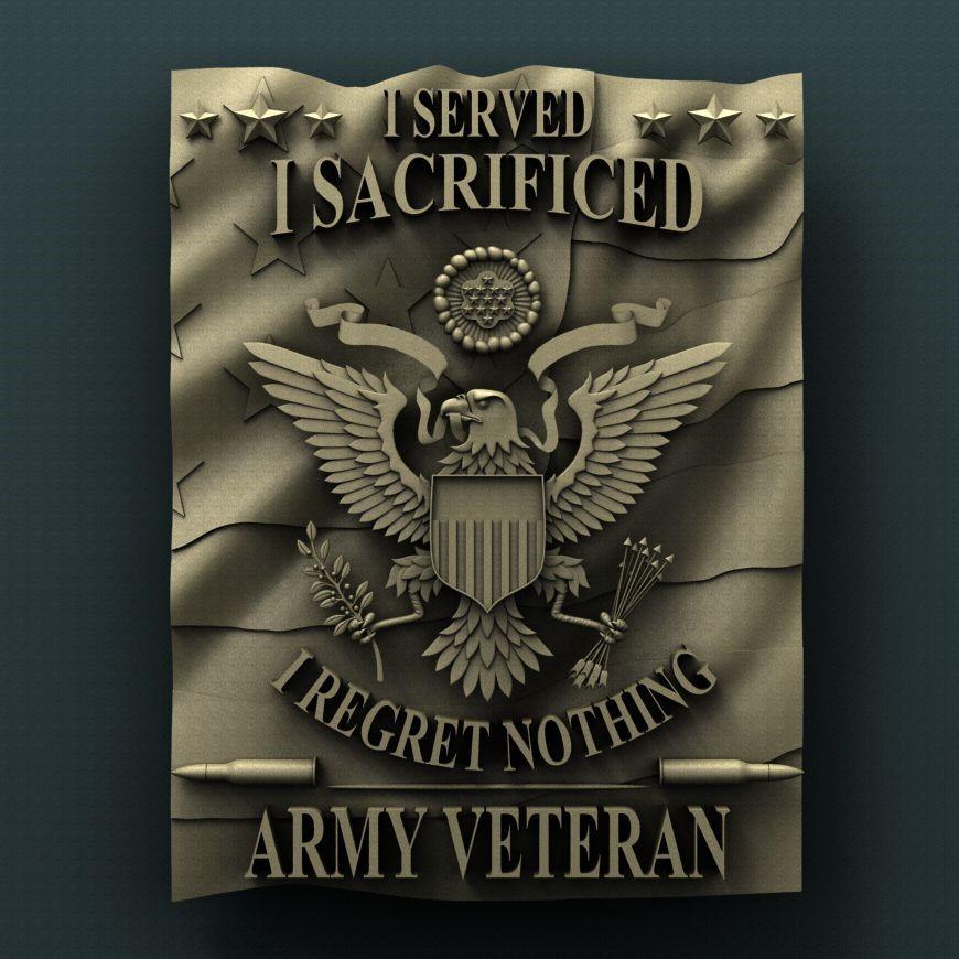 0229. Veteran