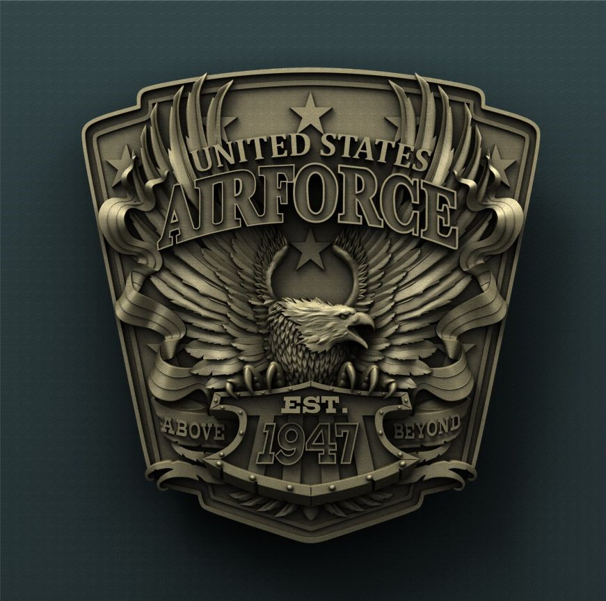 0276. USAF