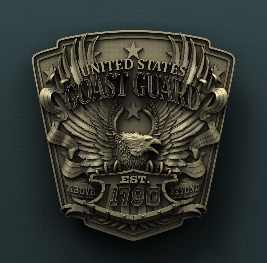 0278. Coast Guard