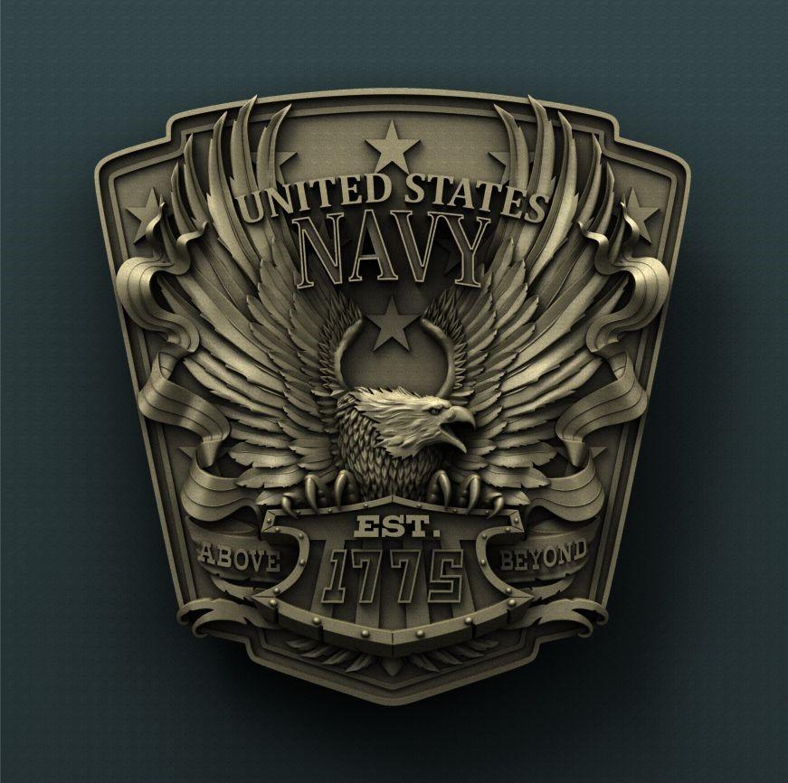 0280. US Navy