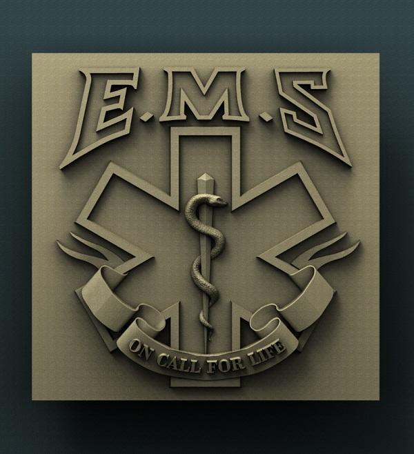 0354. EMS