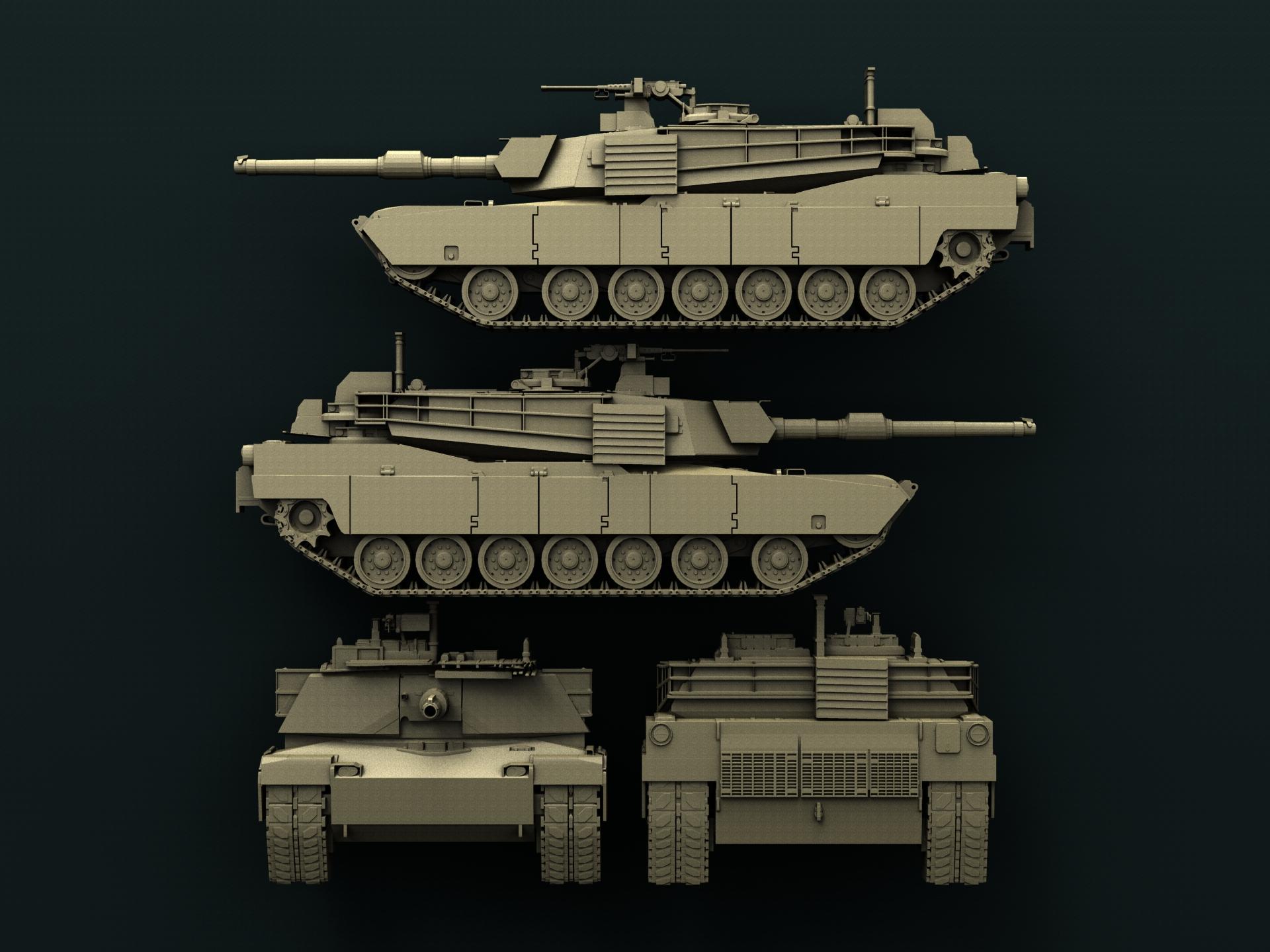 0394. Tanks