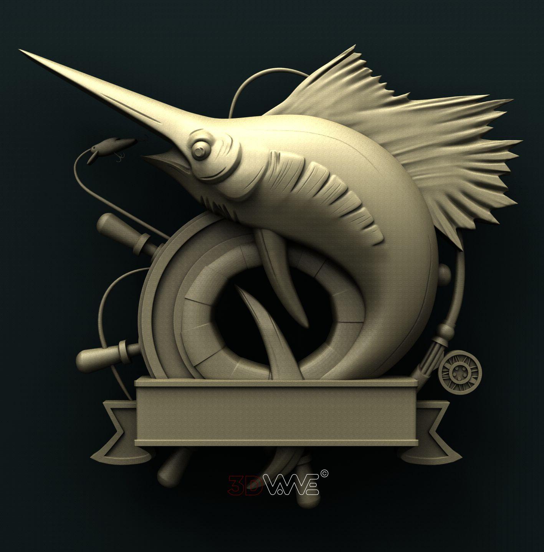 0427. Marlin
