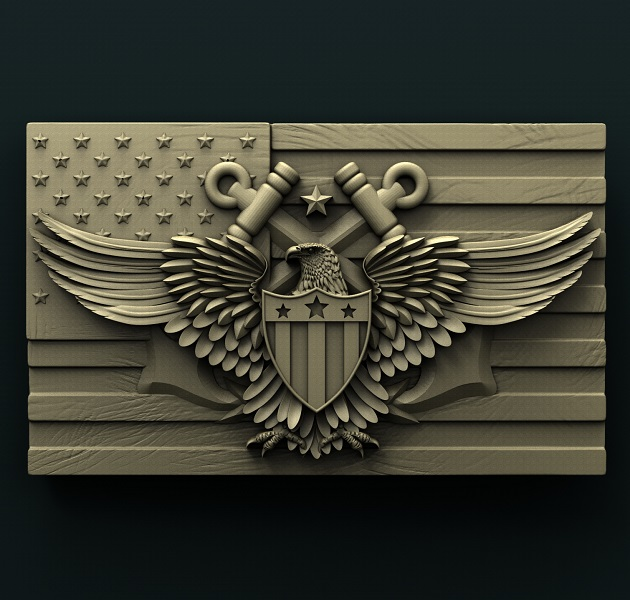 0473. US NAVY FLAG