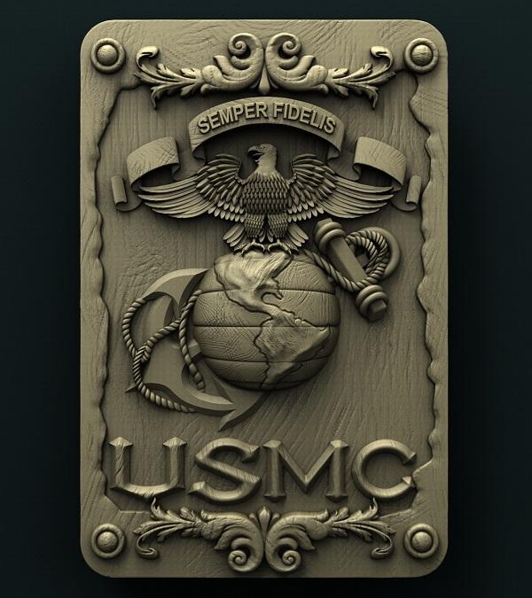 0484. USMC