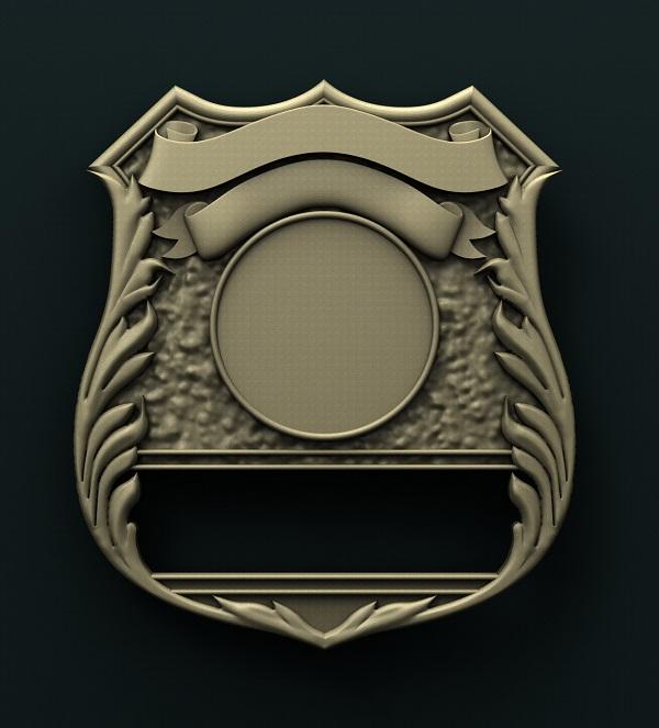 0499. Badge