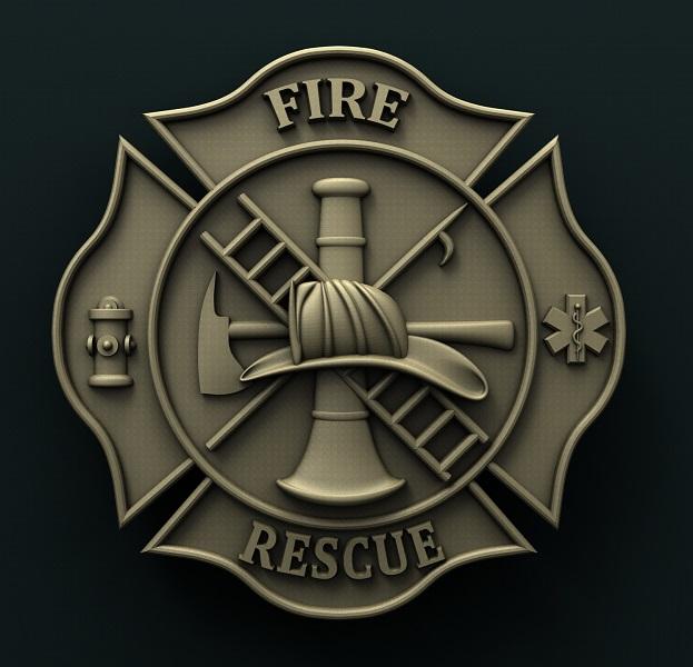 0653. Firefighter