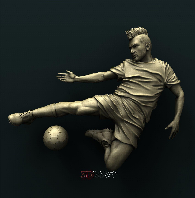 0679. Soccer