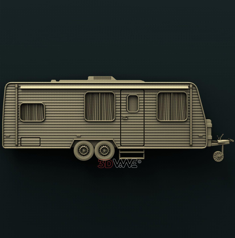 0705. Camper