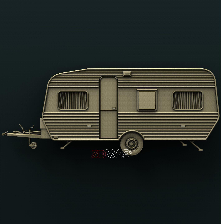 0708. Camper