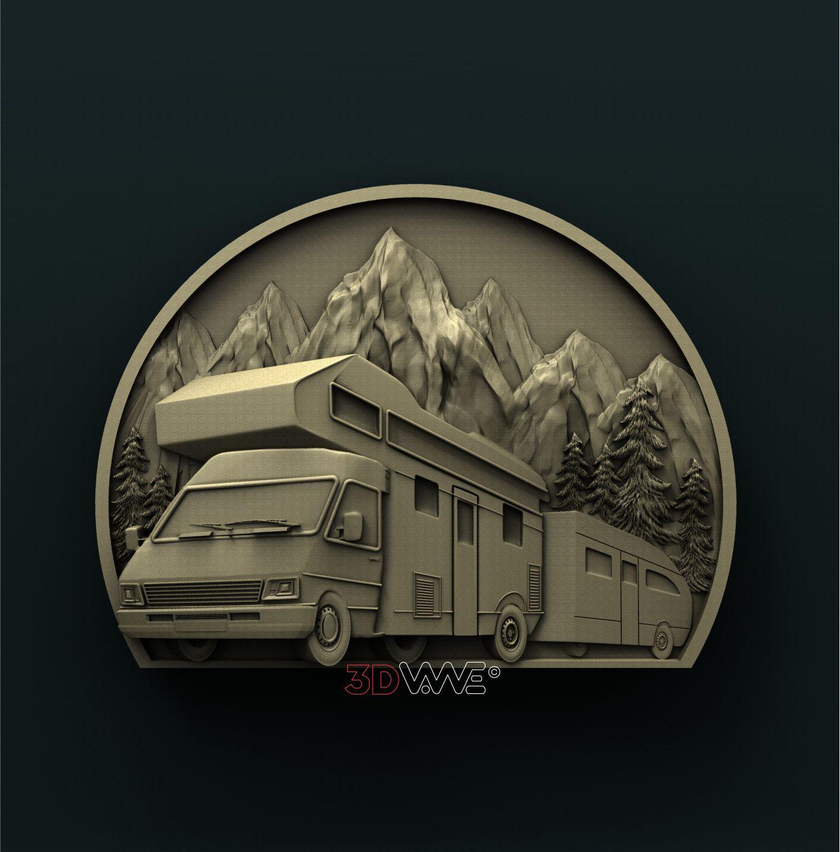 0711. Camper