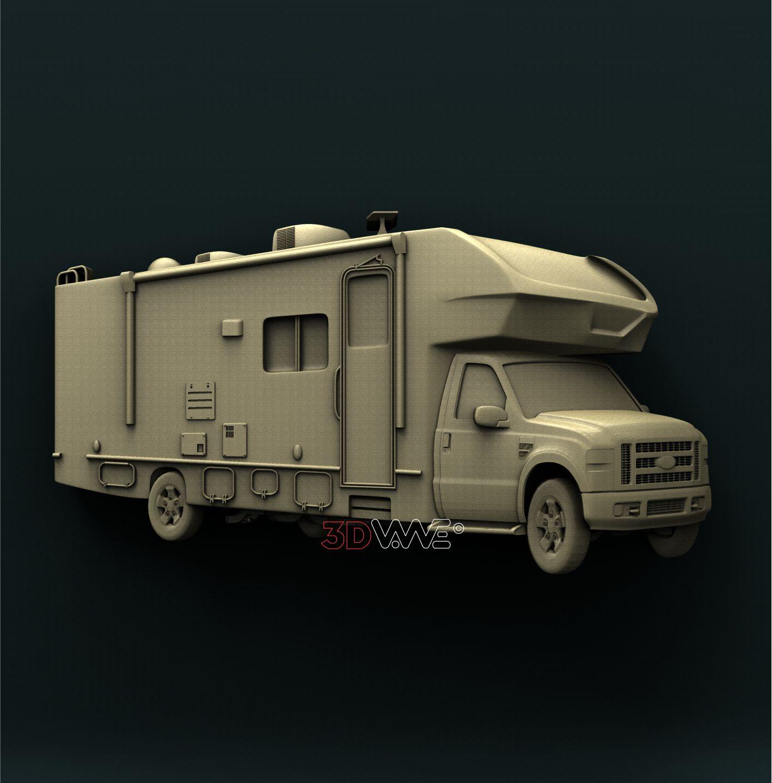 0712. Camper
