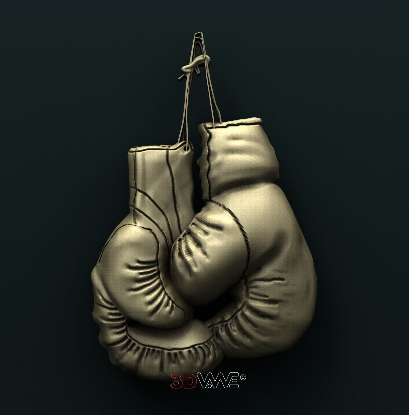 0747 Boxing Gloves
