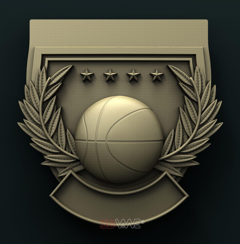 0798 Basketball
