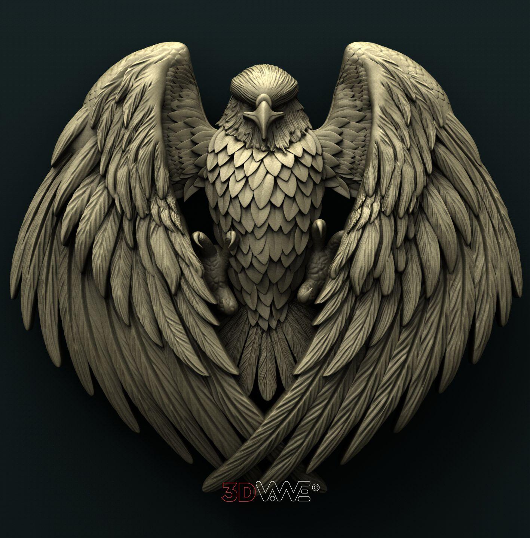 0834 Eagle