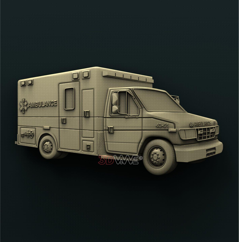 0888 Ambulance